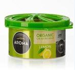 ODORIZANT MTM Aroma Car Organic Lemon 48ml