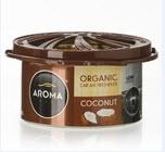 ODORIZANT MTM Aroma Car Organic Coconut 48ml
