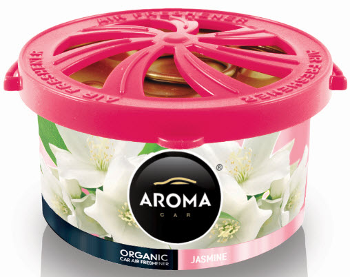 ODORIZANT MTM Aroma Car Organic Jasmine 48ml