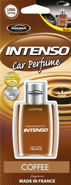 ODORIZANT MTM Aroma Car Intenso Perfume Coffee 10ml