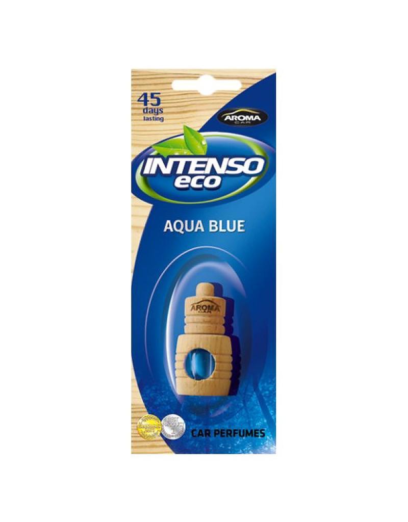 ODORIZANT MTM Aroma Car Intenso ECO aqua blue 4ml