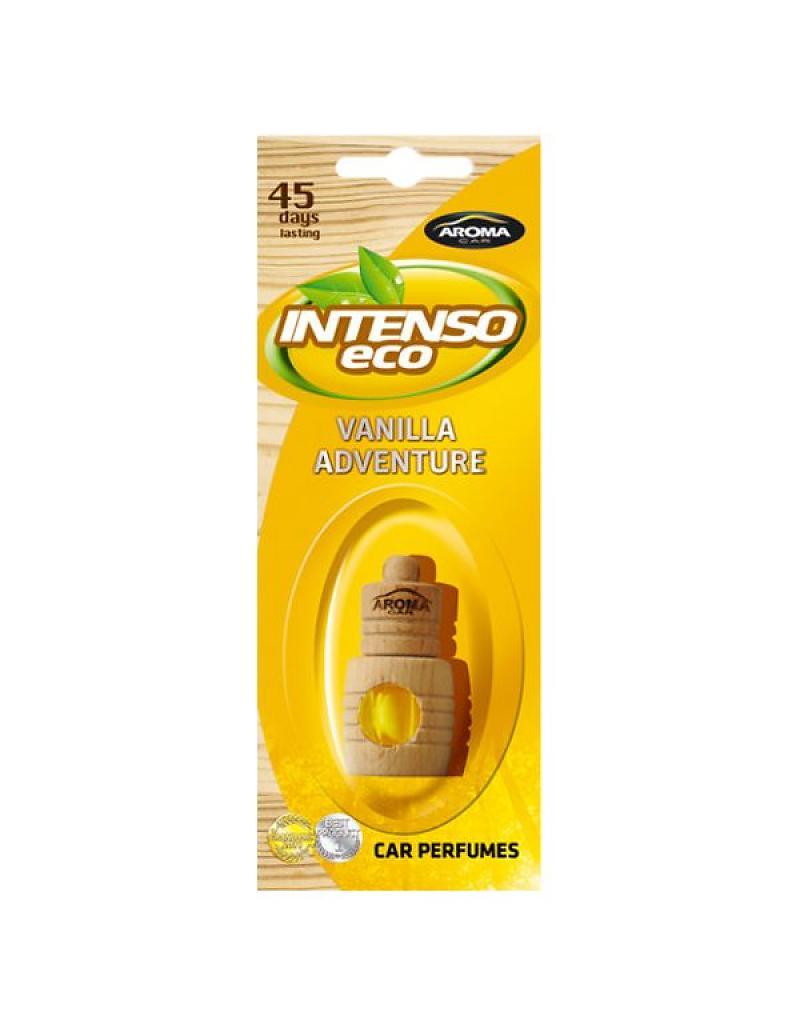 ODORIZANT MTM Aroma Car Intenso ECO vanilla adventure 4ml