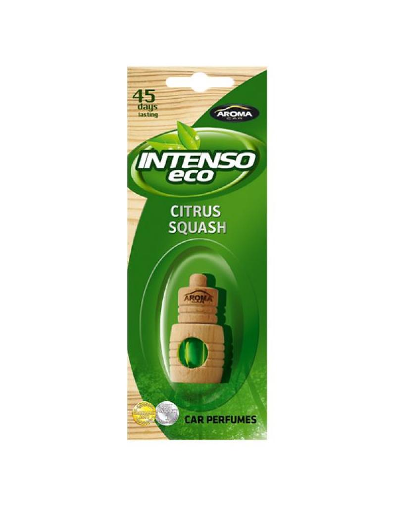 ODORIZANT MTM Aroma Car Intenso ECO citrus squash 4ml