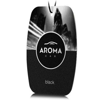 ODORIZANT MTM Aroma Car Fibre black