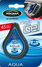 ODORIZANT MTM Aroma Car Magic Gel aqua 4ml