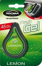 ODORIZANT MTM Aroma Car Magic Gel lemon 4ml