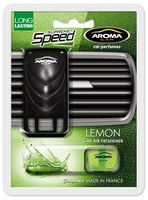 ODORIZANT MTM Aroma Car Speed lemon