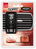 ODORIZANT MTM Aroma Car Speed red fruits