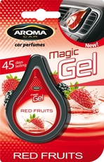 ODORIZANT MTM Aroma Car Magic Gel red fruits