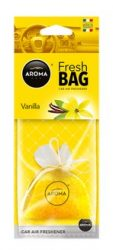 ODORIZANT MTM Aroma Car Fresh Bag vanilla 40ml