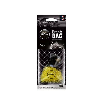 ODORIZANT MTM Aroma Car Fresh Bag black 40ml