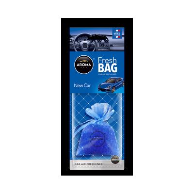 ODORIZANT MTM Aroma Car Fresh Bag new car 40ml
