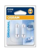 BEC AUTO OSRAM C5W 6418-02B 12V 5W
