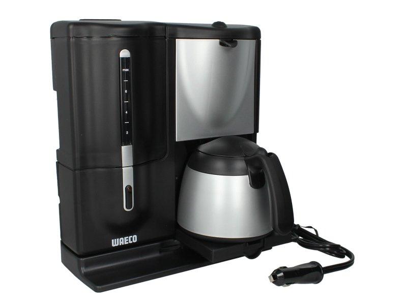 Expresor de cafea WAECO MC-8-24LX/N