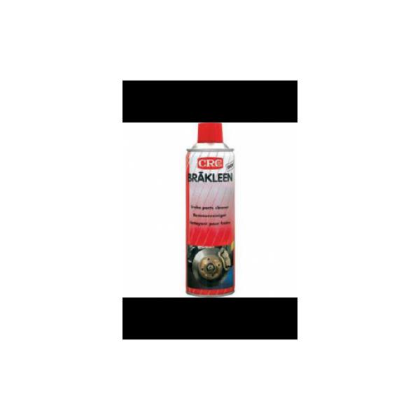 Spray pentru curatarea sistemului de franate CRC  500 ML
