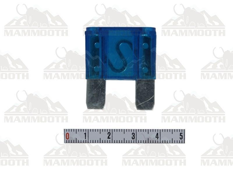 SET SIGURANTE MAXI MAMMOOTH 60A (20 buc) O033 2060A/K20
