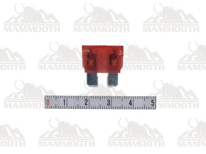 SET SIGURANTE UNI MAMMOOTH 15A (50 buc) 1015A/K50