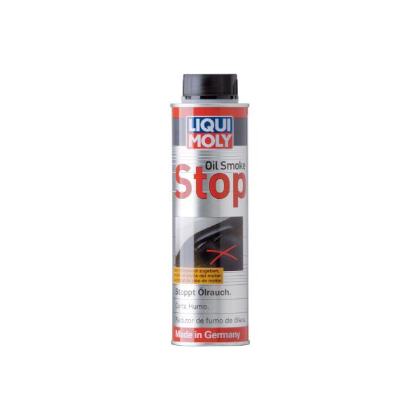 ADITIV ULEI LIQUI MOLY 2122 SMOKE STOP 300ML