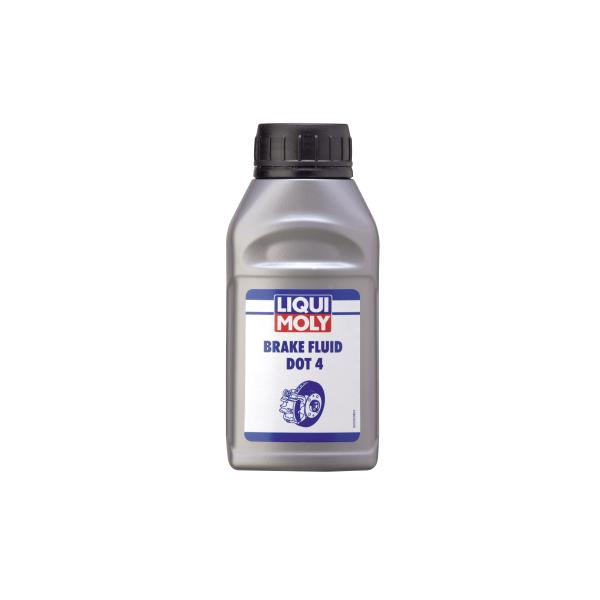 Lichid de frana LIQUI MOLY DOT 4 250ML