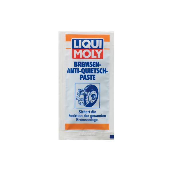 PASTA FRANE ANTI-SCARTAIT LIQUI MOLY 3078 10G
