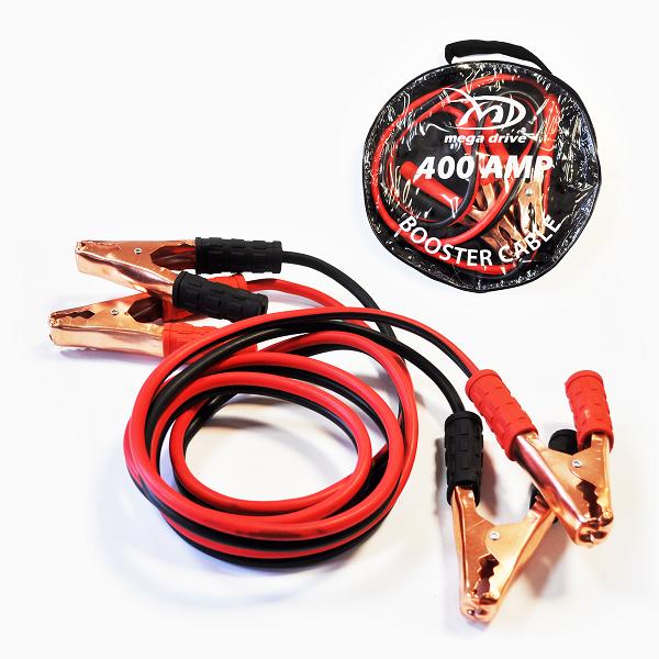 Cablu de pornire Mega Drive 400A