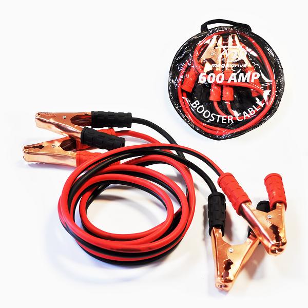 Cablu de pornire Mega Drive 600A
