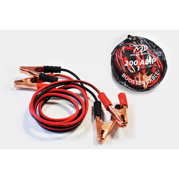 Cablu de pornire Mega Drive 200A
