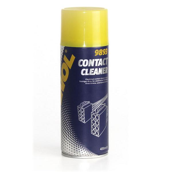 Spray curatare contacte electrice MANNOL 450ML