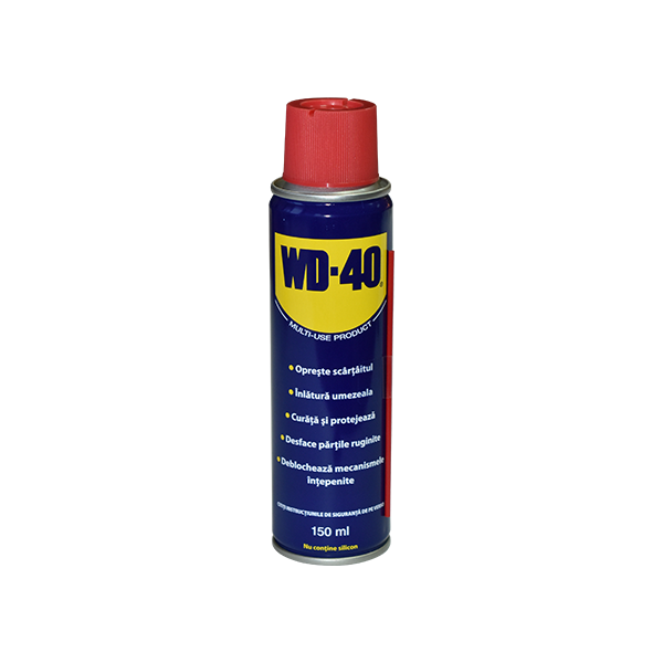 LUBRIFIANT MULTIFUNCTIONAL WD-40 150ML