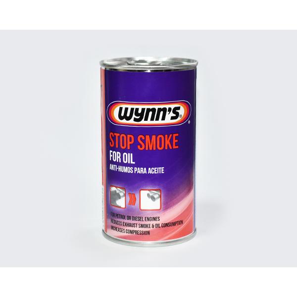 ADITIV ULEI WYNNS STOP SMOKE 325ML
