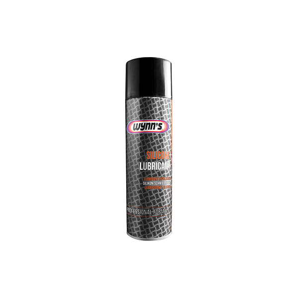 SPRAY CURATITOR PE BAZA DE SILICON WYNNS 500 ML
