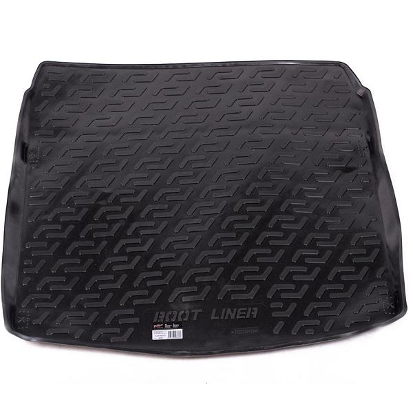 COVOR PROTECTIE PORTBAGAJ PREMIUM Audi A4 Sedan (B8 8K) 4-DV (07-)