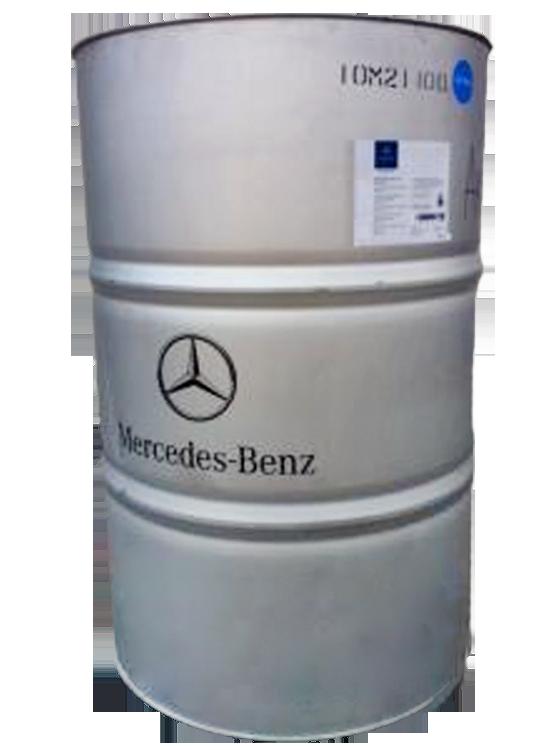ULEI MOTOR ORIGINAL MERCEDES A0009899701BAA2 Mercedes 5W30 (MB 229.51) 200L
