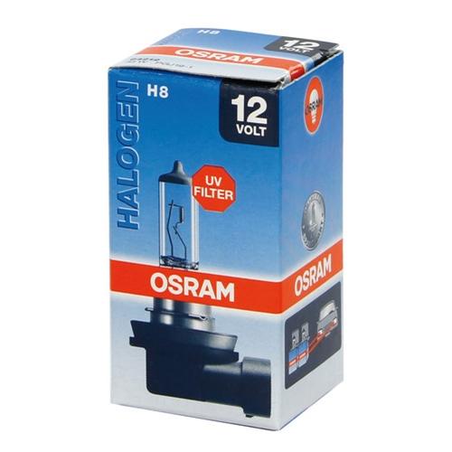BEC AUTO HALOGEN OSRAM 64212 H8 12V 35W