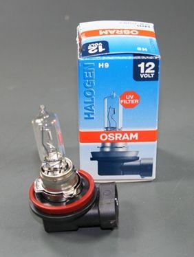 BEC AUTO HALOGEN OSRAM 64213 H9 12V 65W