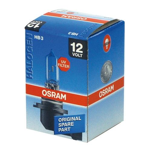 BEC AUTO HALOGEN OSRAM 9005 HB3 12V 60W