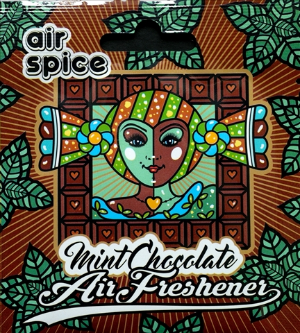 ODORIZANT AIR SPICE MINT CHOCOLATE