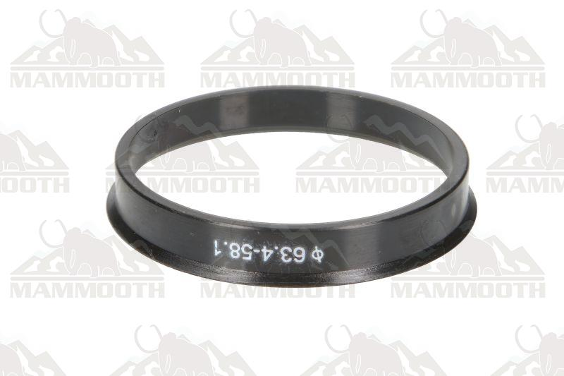 SET INEL CENTRARE ROATA MAMMOOTH MMT RING 63.4/58.1