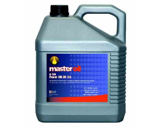 ULEI MOTOR MASTER OIL C-TEC POWER LL3 5W30 5L