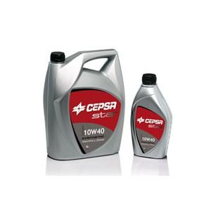 CEPSA STAR SYNTHETIC 10W40 5L