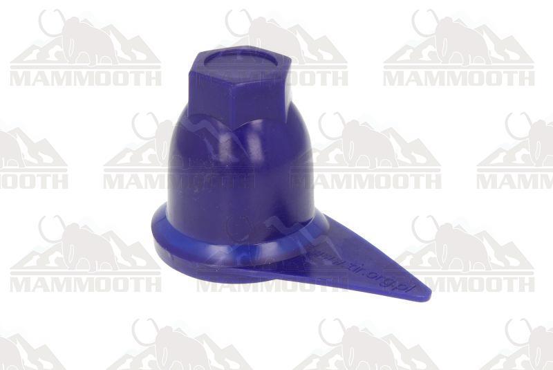 CAPAC PREZOANE MAMMOOTH NNK32 BLUE/10
