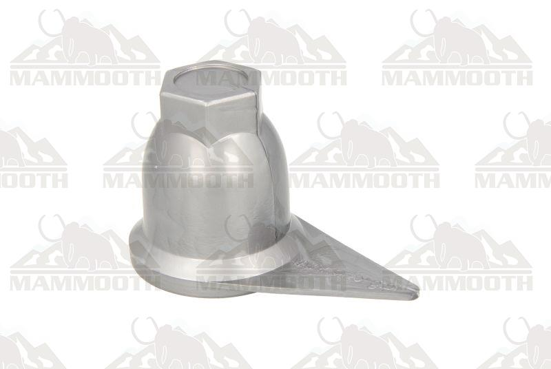 CAPAC PREZOANE MAMMOOTH NNK32 GREY/10