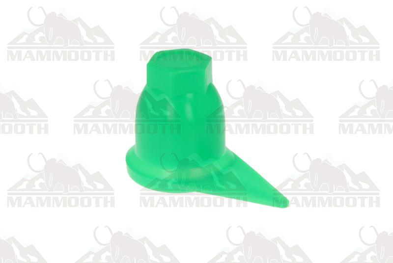 CAPAC PREZOANE MAMMOOTH NNK32 GREEN/10