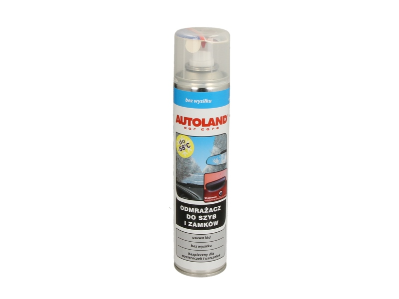 Spray dezghetat parbriz Autoland 300ml