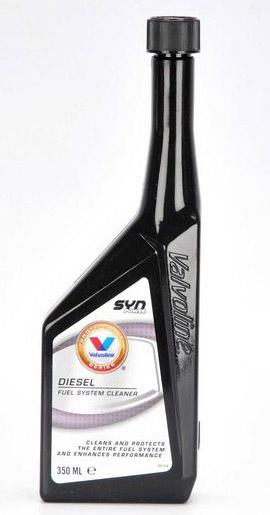 Aditiv Diesel VALVOLINE FUEL SYSTEM CLEANER 350ml