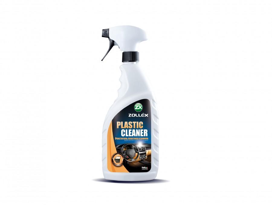 Curatat plasti (Plastic cleaner) ZOLLEX Z11004 CPL75 750ml