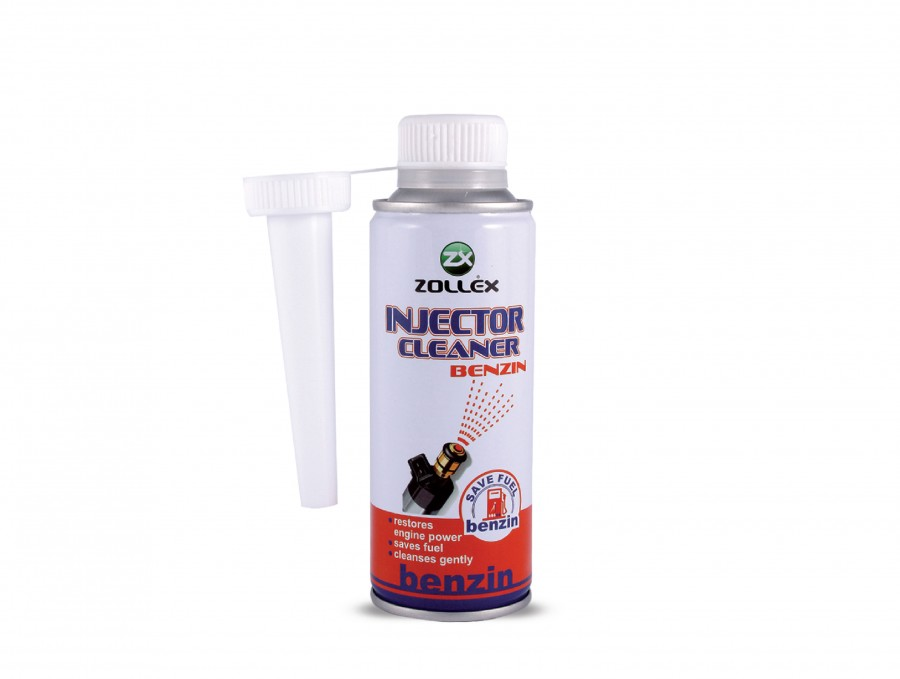 Solutie pentru curatarea injectoarelor de benzina ZOLLEX Z12006 NC25J 250ml