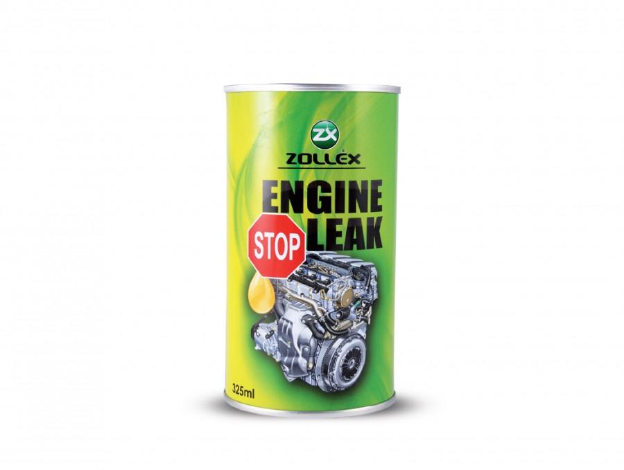 Solutie pentru etansarea motorului ZOLLEX Z12005 E-250Z 325ml