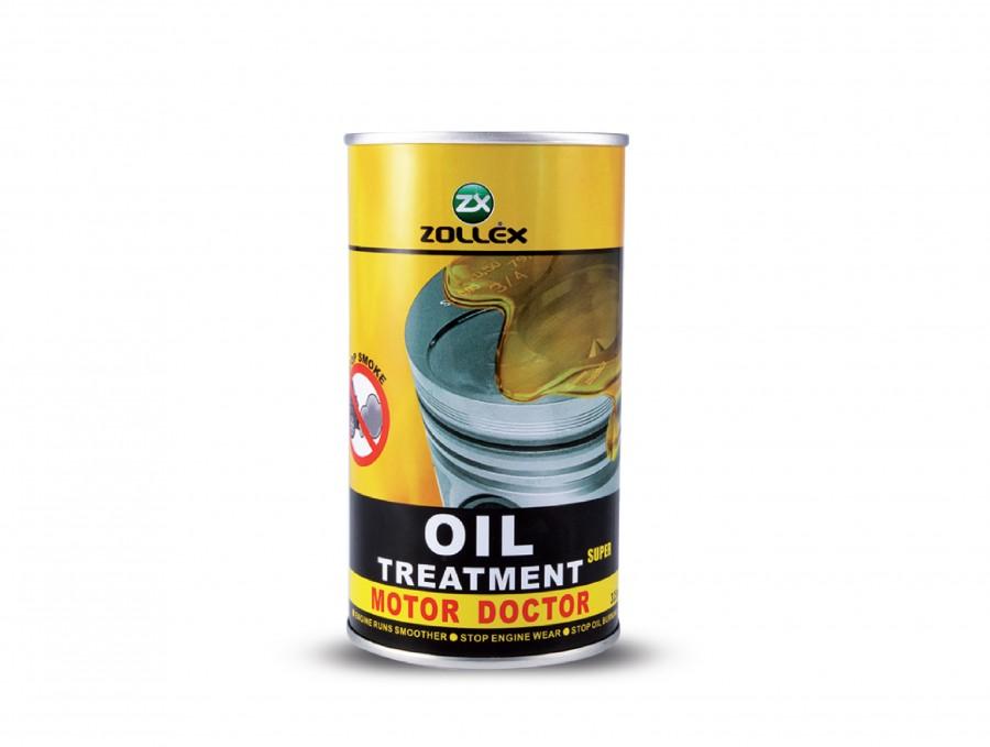 Aditiv pentru ulei ZOLLEX Z12002 ZC-618 325ml