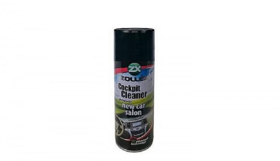 Silicon bord spray ZOLLEX Z07035 (NEW CAR) 200ml